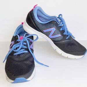 New Balance gray sneakers size 9 Womens